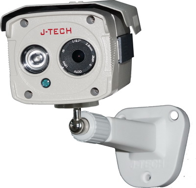 CAMERA IP  J-TECH HD5502 (1MP) / HD5502B