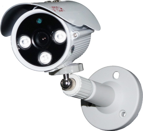 camera IP J-TECH HD5602 (1280X720P)